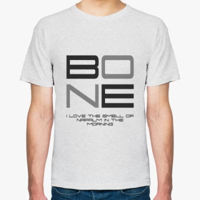 Футболка BONE
