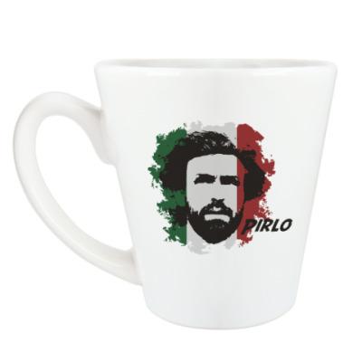 Чашка Латте Пирло
