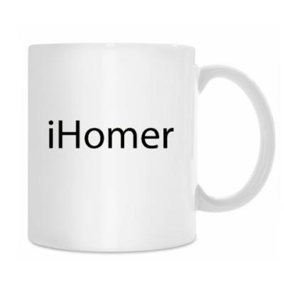 iHomer