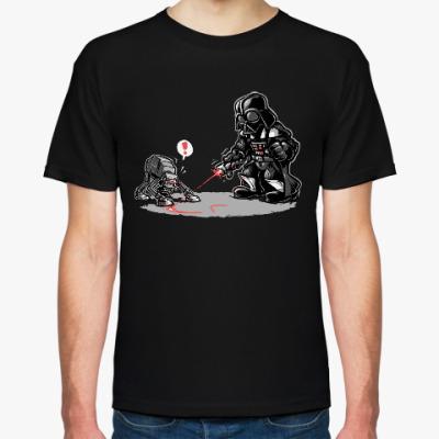 Футболка Звёздные войны