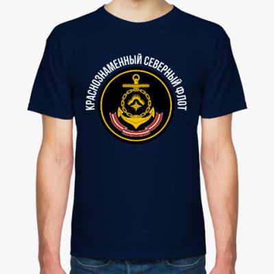 Футболка ВМФ СФ