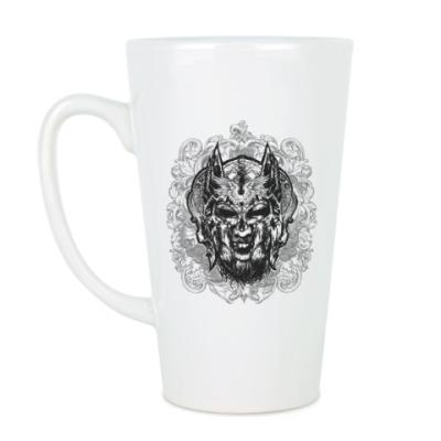 Чашка Латте Тор (сын Одина)