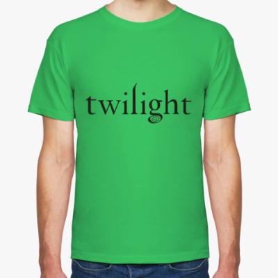 Футболка Twilight