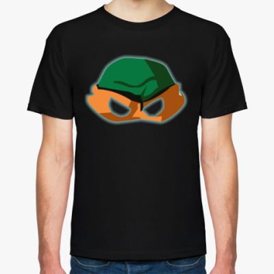 Футболка Ninja Turtles