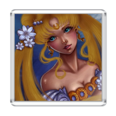 Магнит  Sailor Moon