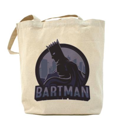 Сумка Bartman