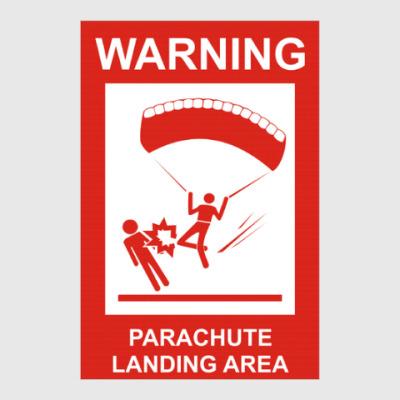 Постер 'Warning'