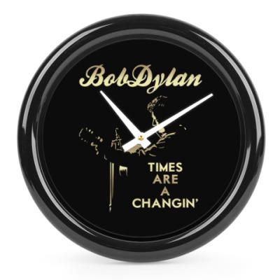 Часы Bob Dylan