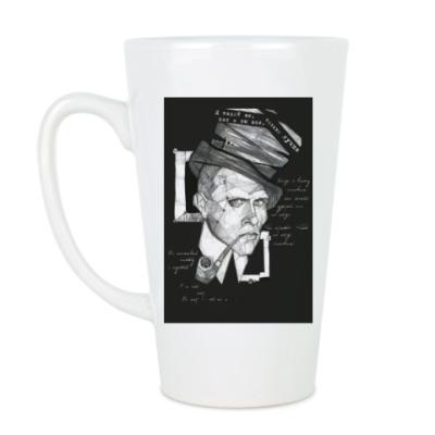 Чашка Латте Хармс
