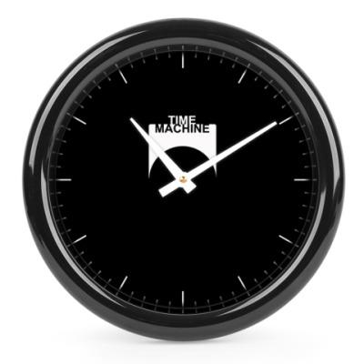 Часы TimeMachine