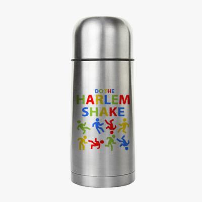 Термос Harlem Shake