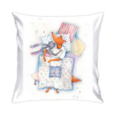 Подушка Уют под одеялом