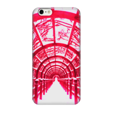 Чехол для iPhone 6/6s Тоннель