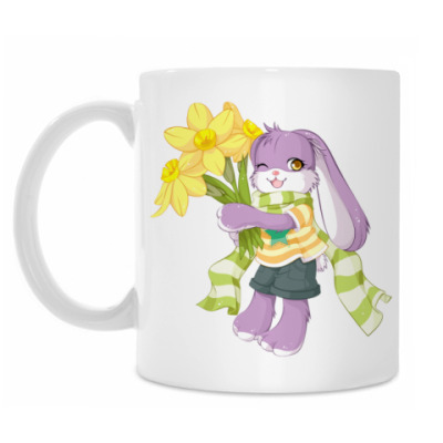 Кружка Bunny