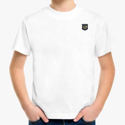 Детская футболка Детская футболка игровое сообщество ВОЗРОЖДЕННЫЕ