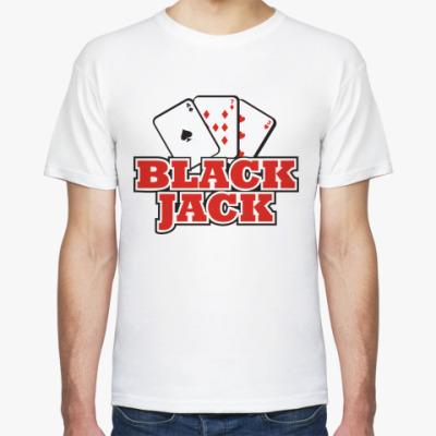 Футболка Black Jack