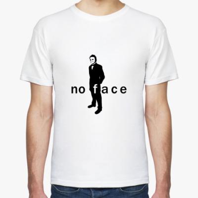 Футболка NoFace