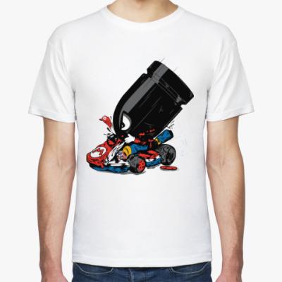 Футболка Пуля (Марио)