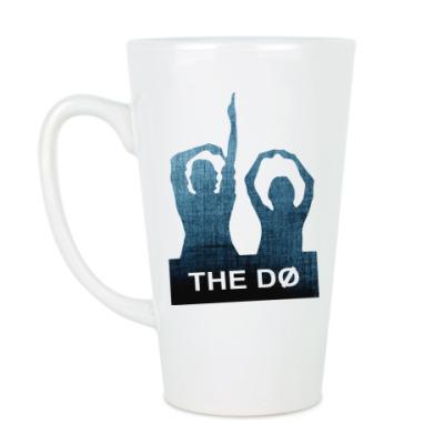 Чашка Латте The Dø