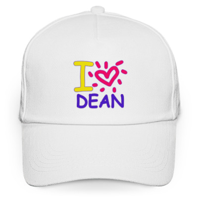 Supernatural - I love Dean
