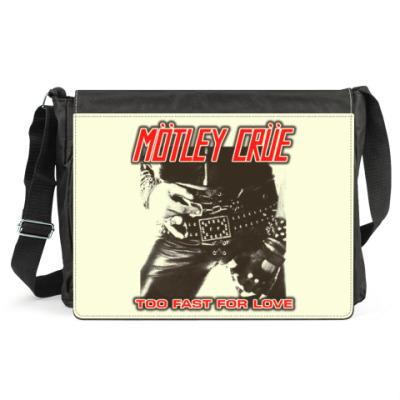 Сумка Motley Crue