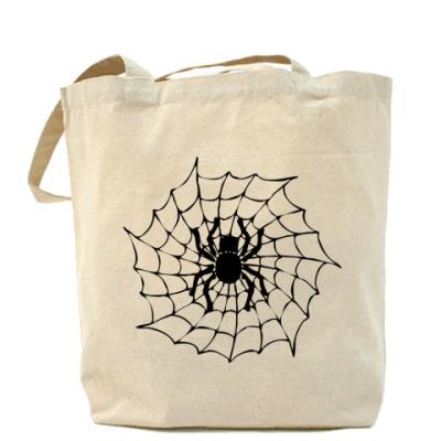 Сумка  Spider