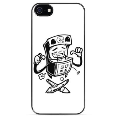 Чехол для iPhone Gamer