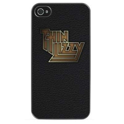Чехол для iPhone Thin Lizzy