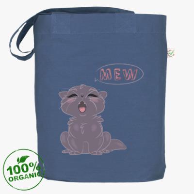 Сумка Мяумяу котик