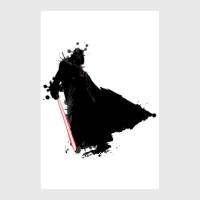 Постер Переходи на темную сторону!