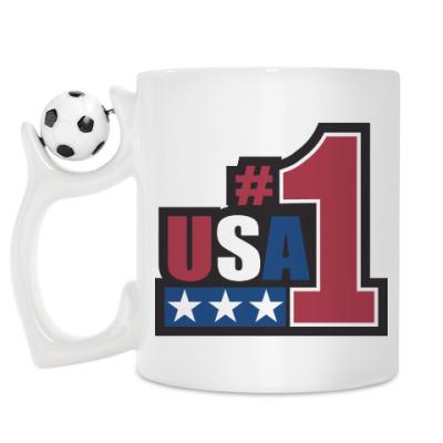Кружка USA 1