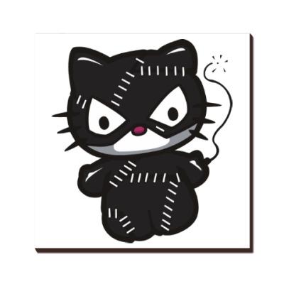 Китти Женщина-кошка