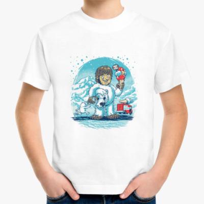 Детская футболка Детская футболка Bears