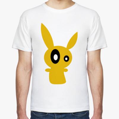 Футболка Radical Rabbit