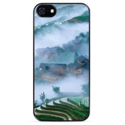 Чехол для iPhone Облака