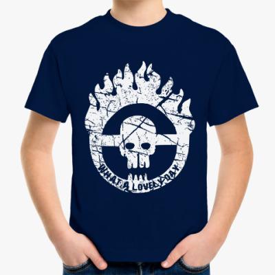 Детская футболка Безумный Макс: дорога ярости