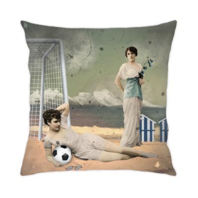 Подушка Soccer Dream