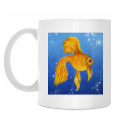 Кружка FishEat