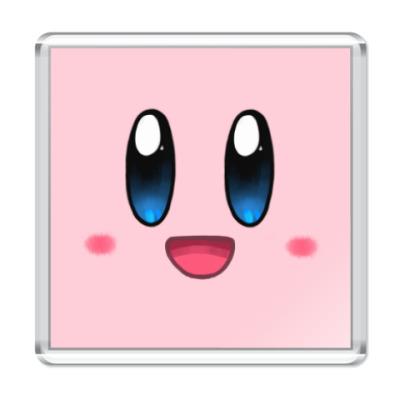 Магнит Kirby