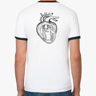 Кролик в сердце