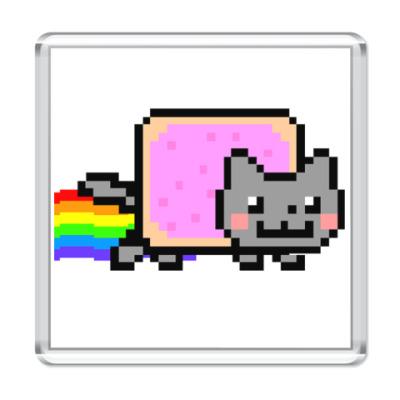 Магнит  NyanCat