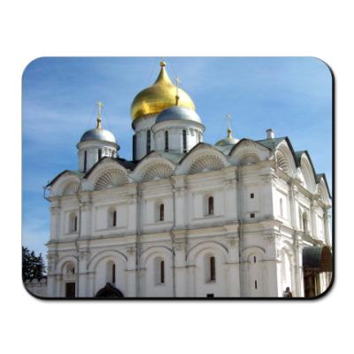 Коврик для мыши Архангельский собор