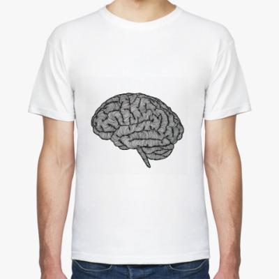 Футболка Grain Brain