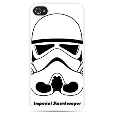 Чехол для iPhone Imperial Stormtrooper