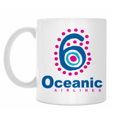 Кружка Oceanic 6