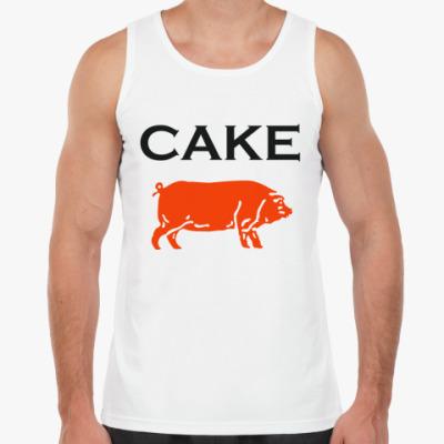 Майка Cake
