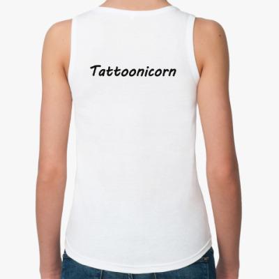 Tattoonicorn Unicorn