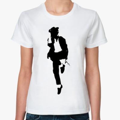 Классическая футболка _Jackson
