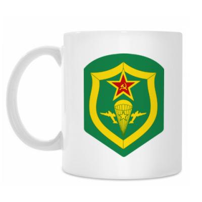 Кружка ПВ КГБ СССР
