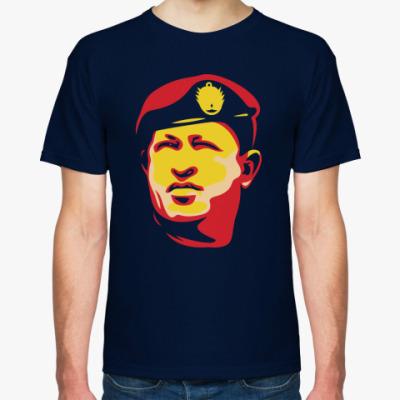 Футболка Уго Чавес